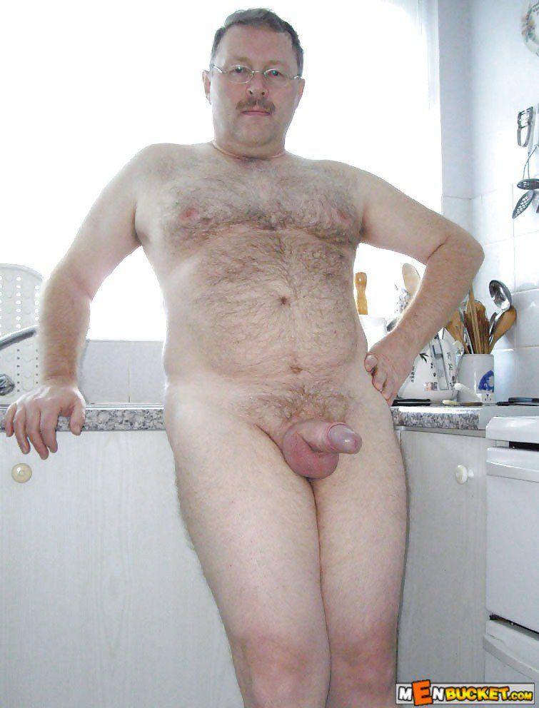 Men nude mature Mature gay