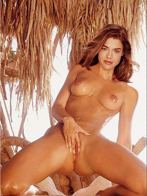 Denise richards porno