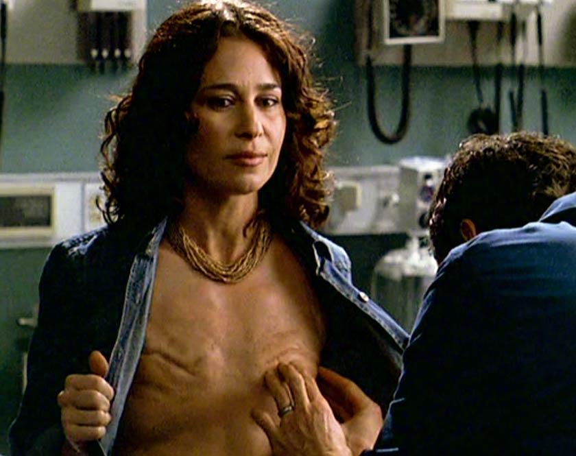 Warner  nackt Julie Best Nude