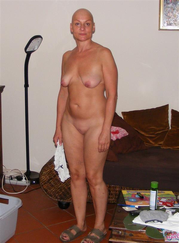 Porn pics shaved