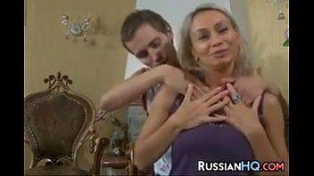 Boomer reccomend russian mature ninette
