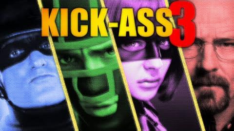best of Trailer band ass Kick red