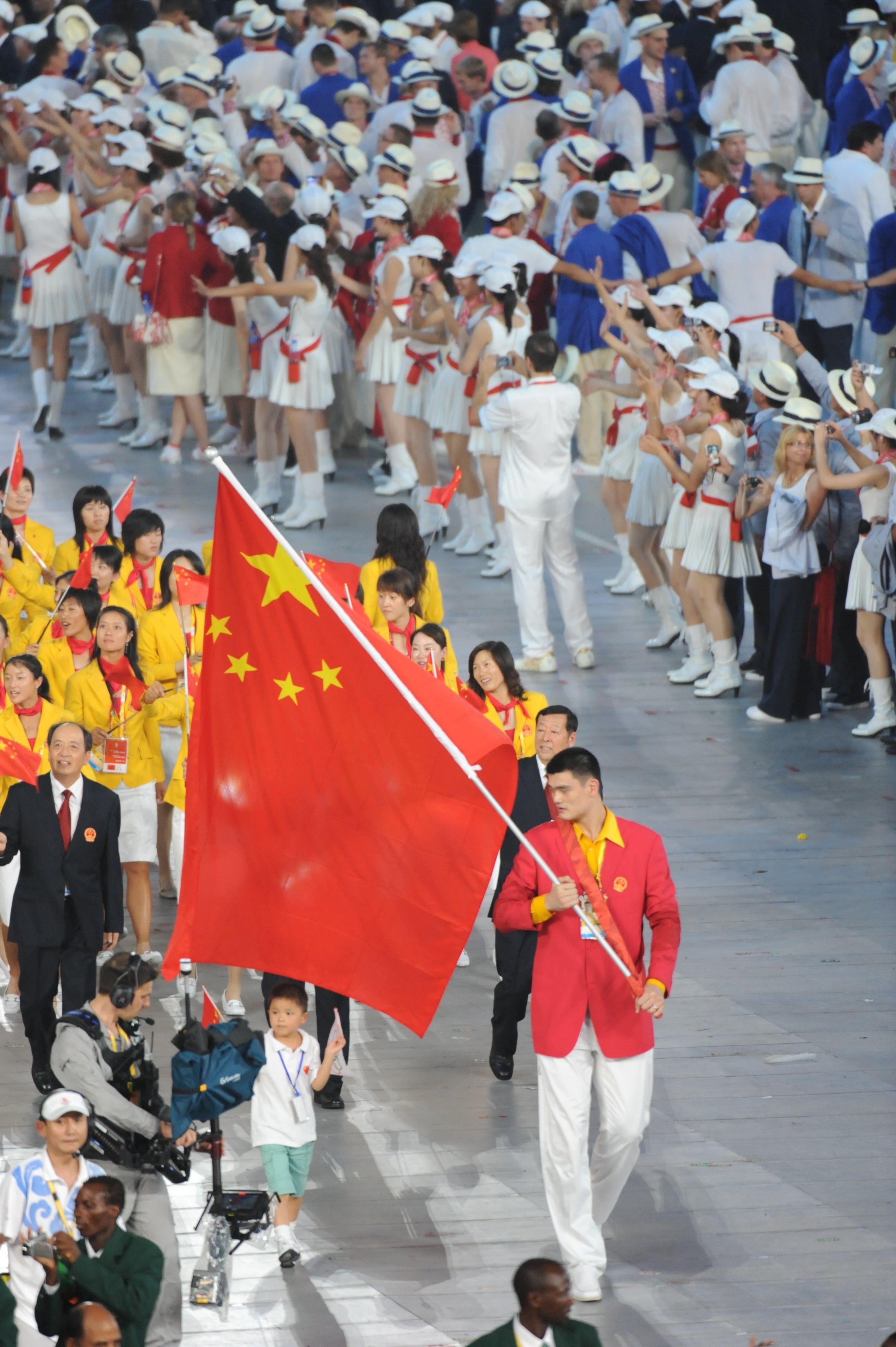 best of Olympics Asian china