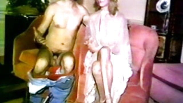 Marilyn Chambers Interviewed By Ugly George. Amateur adult video