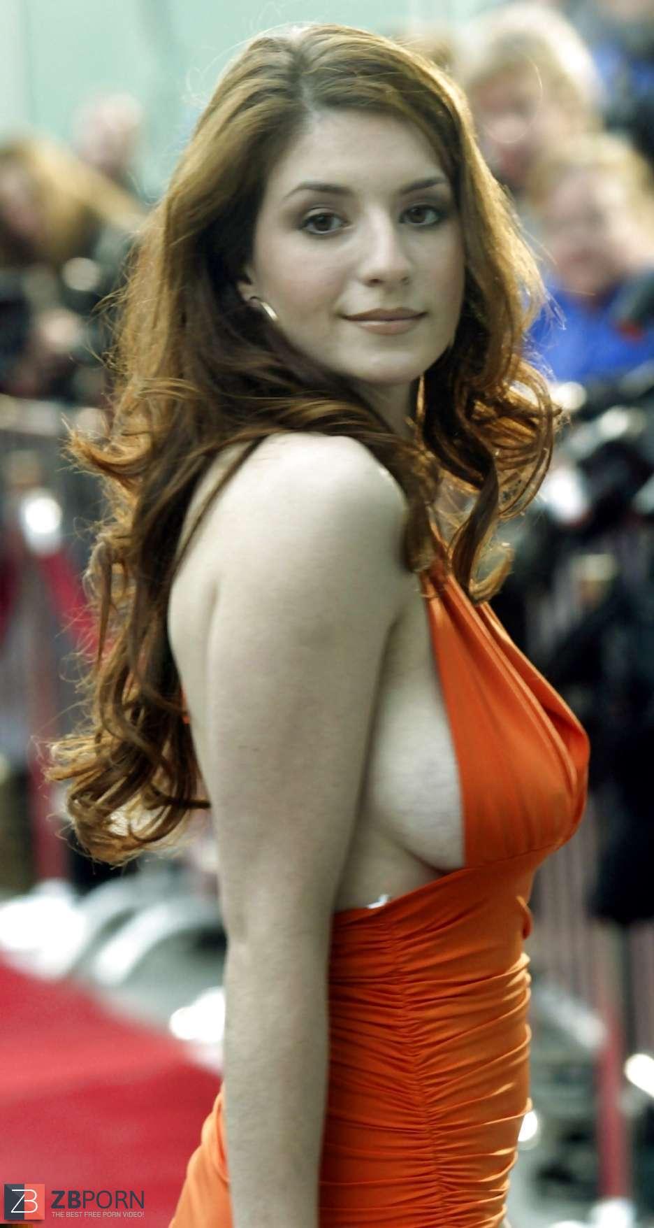 Versace reccomend Anneliese van der pol bikini pictures