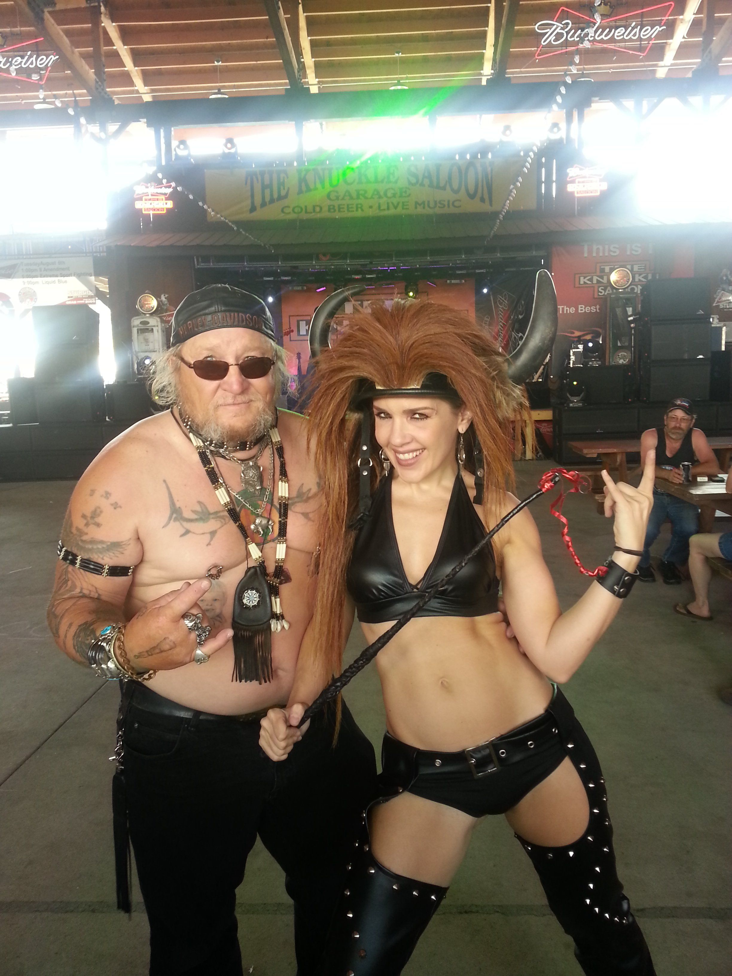 best of At Sexiest sturgis girls