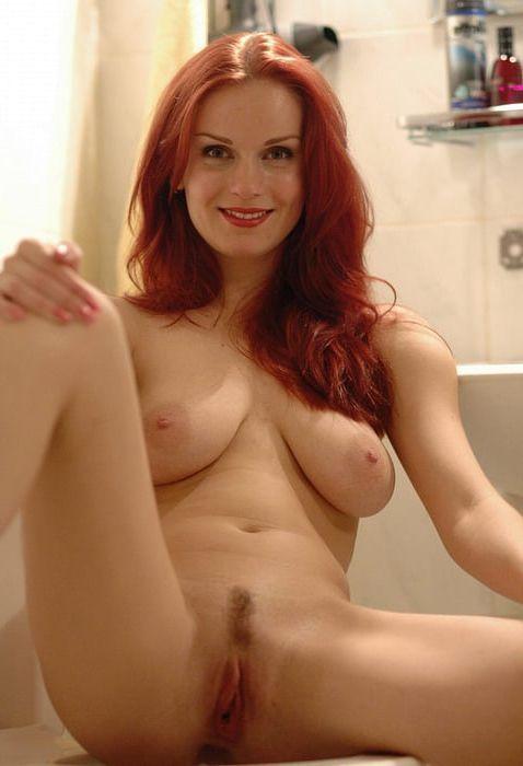 Mature redhead milfs
