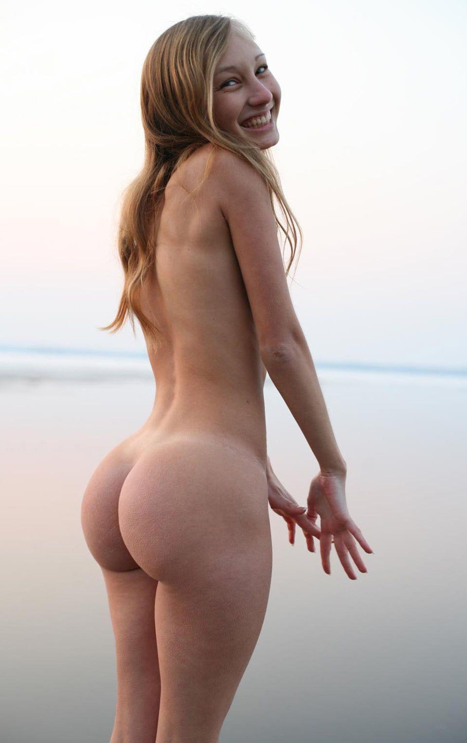 Butt nude girl Nice Perfect