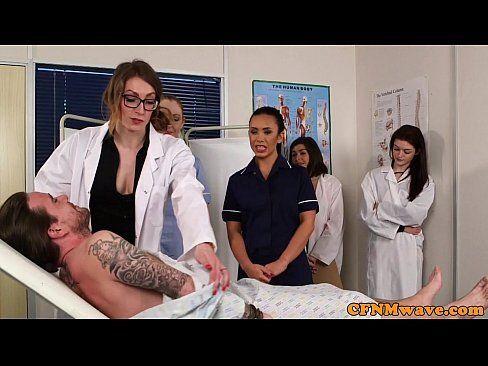 best of Patient nurse helping