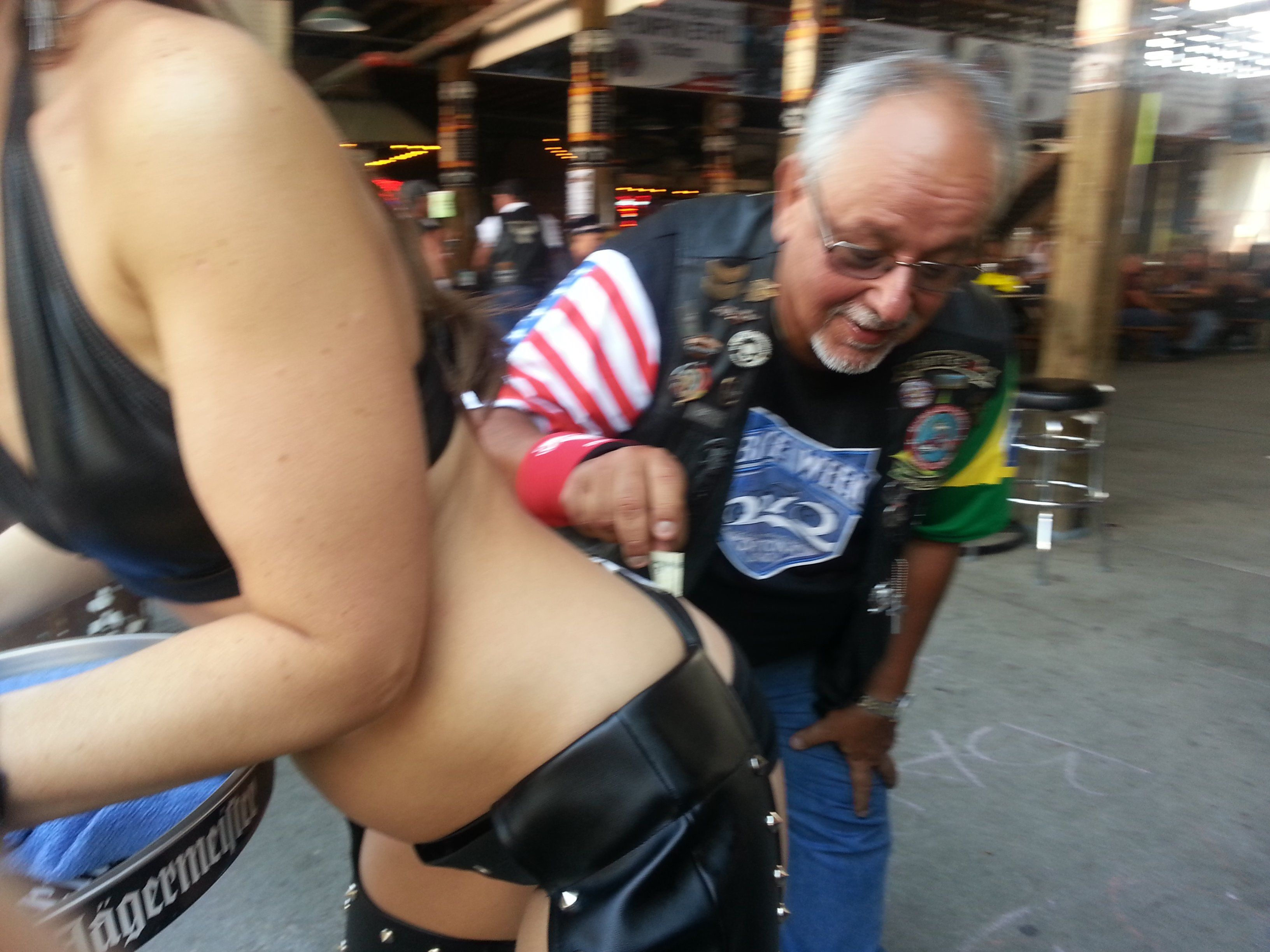 FD reccomend Sexiest girls at sturgis