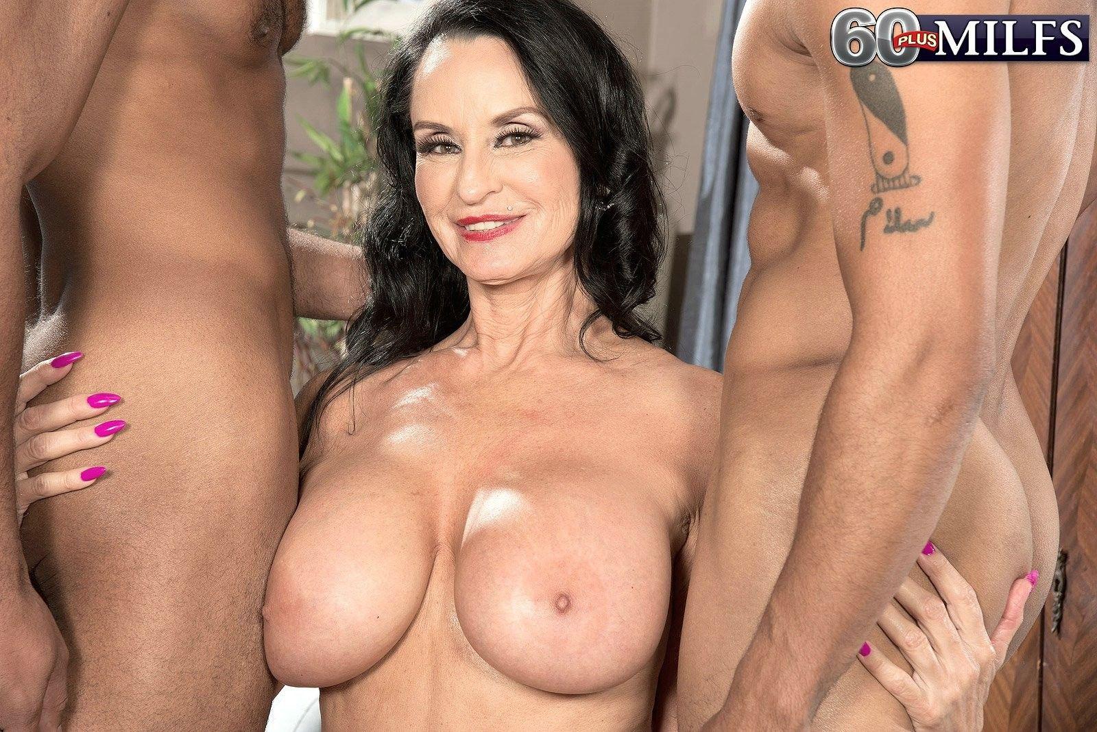 Cougar Dp Porn